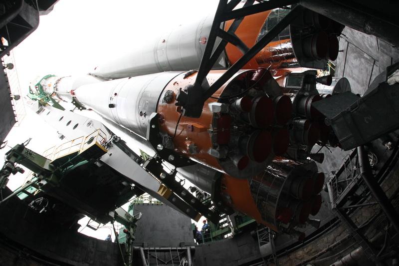 Lancement Soyouz-FG / Soyouz TMA-12M - 25 mars 2014 - Page 3 Soyuz254