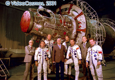Lancement Soyouz-FG / Soyouz TMA-12M - 25 mars 2014 - Page 3 Soyuz260