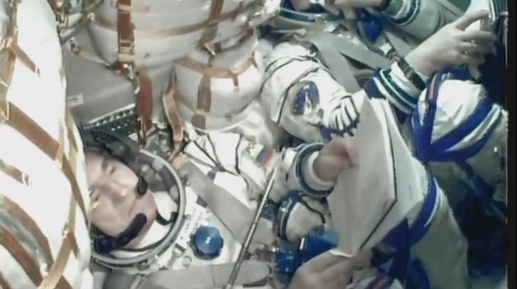 Lancement Soyouz-FG / Soyouz TMA-12M - 25 mars 2014 - Page 3 Soyuz262