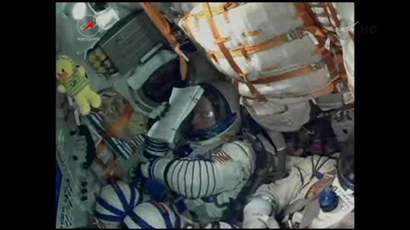 Lancement Soyouz-FG / Soyouz TMA-12M - 25 mars 2014 - Page 4 Soyuz269