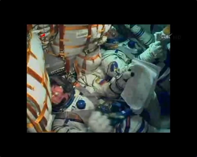 Lancement Soyouz-FG / Soyouz TMA-12M - 25 mars 2014 - Page 4 Soyuz270