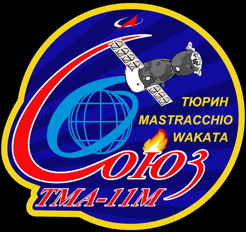 Lancement & retour sur terre de Soyouz TMA-11M  Soyuz_12