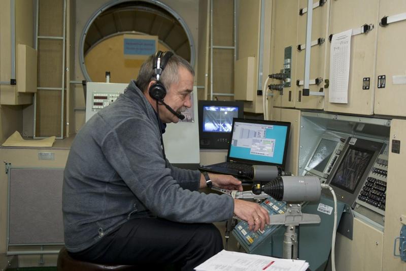 Lancement & retour sur terre de Soyouz TMA-11M  Soyuz_14