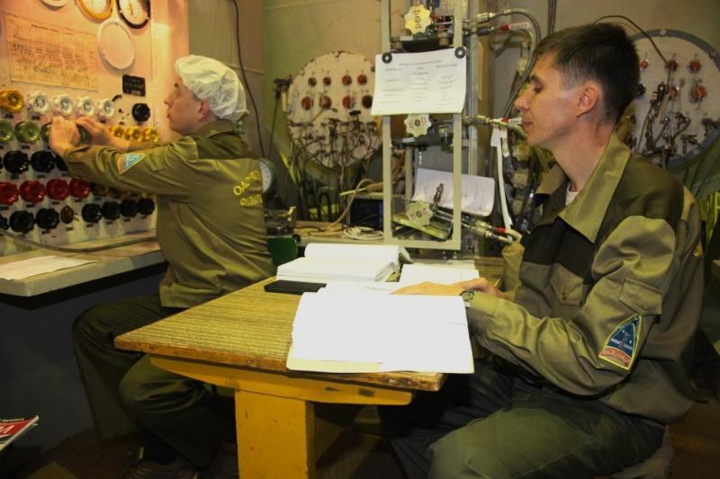 Lancement & retour sur terre de Soyouz TMA-11M  Soyuz_21