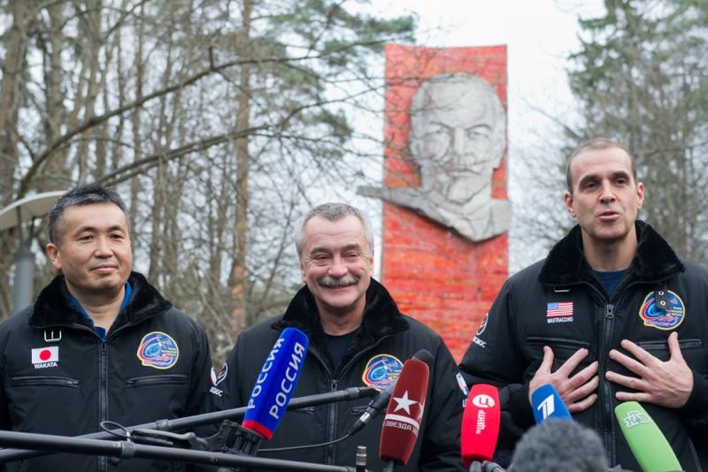 Lancement & retour sur terre de Soyouz TMA-11M  Soyuz_41