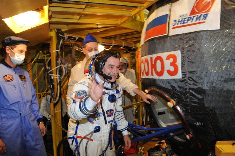 Lancement & retour sur terre de Soyouz TMA-11M  Soyuz_51
