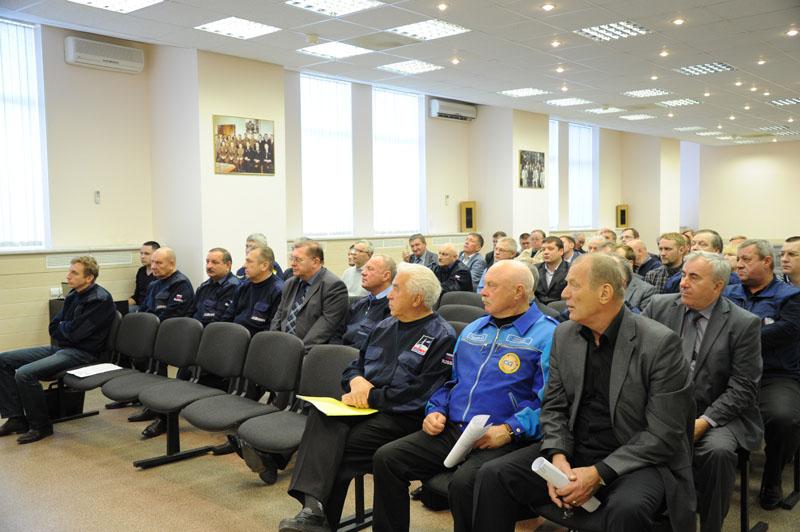 Lancement & retour sur terre de Soyouz TMA-11M  Soyuz_56