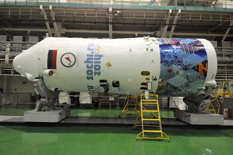 Lancement & retour sur terre de Soyouz TMA-11M  Soyuz_72