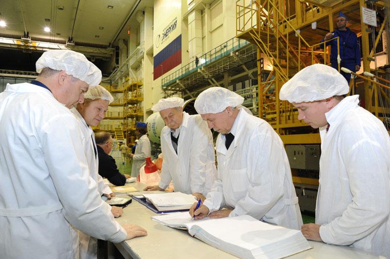 Lancement & retour sur terre de Soyouz TMA-11M  Soyuz_73