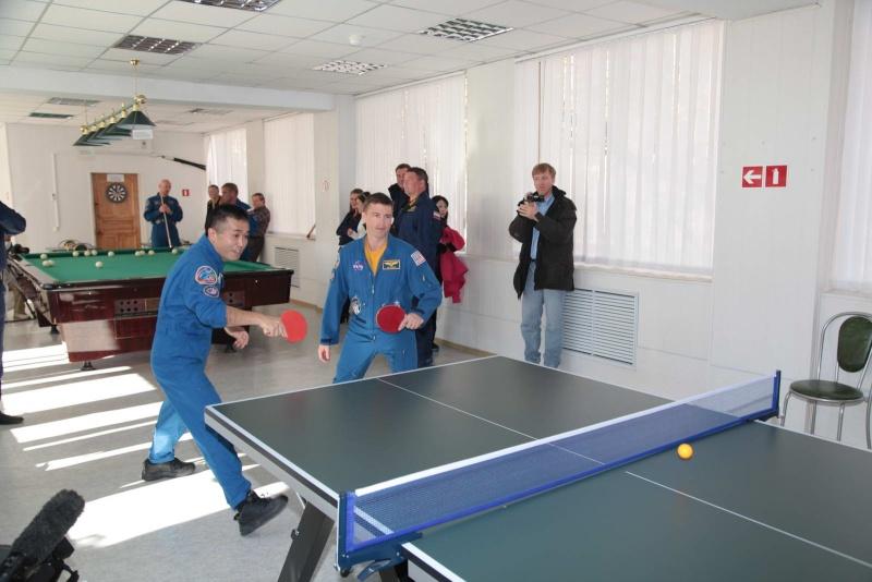 Lancement & retour sur terre de Soyouz TMA-11M  Soyuz_86