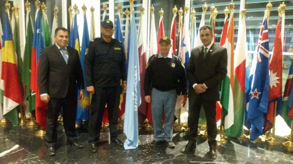 تكريم قيادات الأمن في مؤتمر التنوع البيولوجي بشرم الشيخ E813dc11