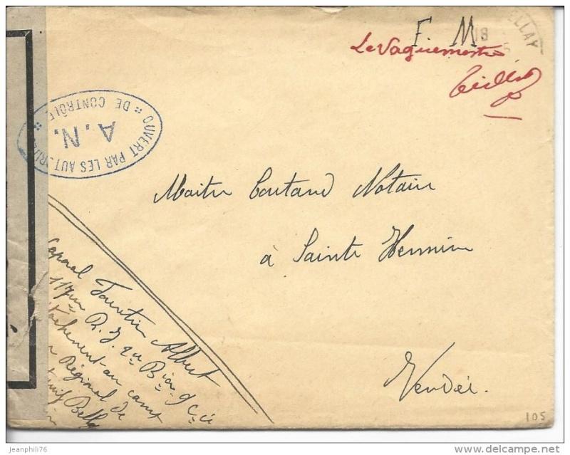 Evaluation lettre FM  Montreuil-Bellay avec censure  061_0010