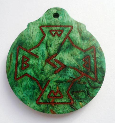 Рунические печати  10155010