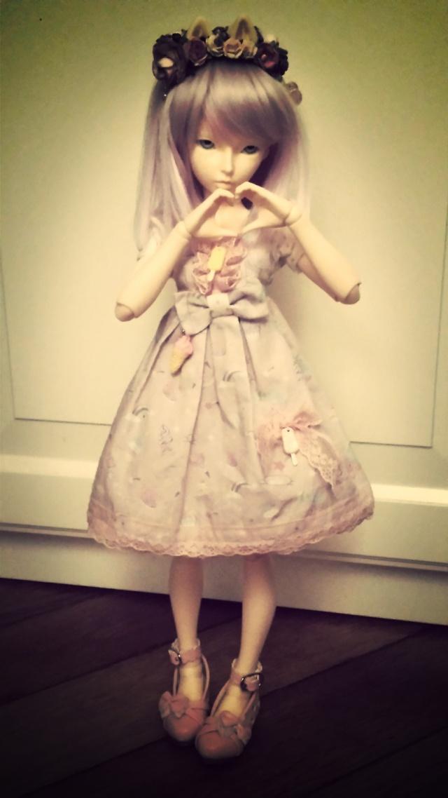 [mnf rheia] ** Little Angel ** Tomoe10