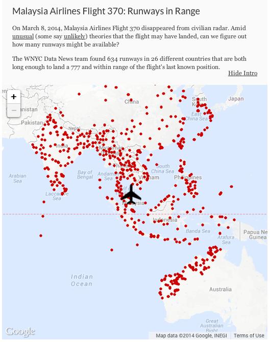 Where Was the MH370 Headed? Sri Lanka? Screen47
