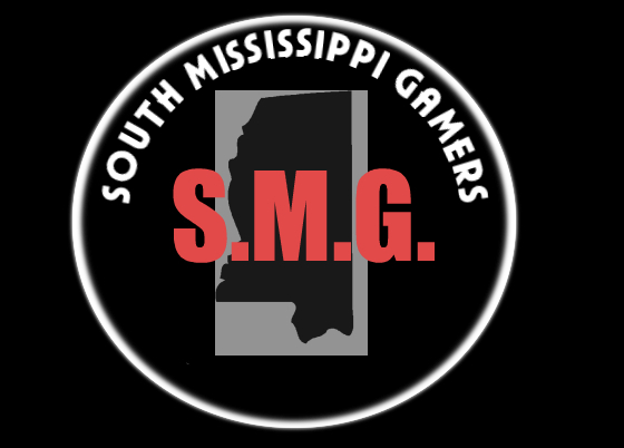 We have a new club Logo Smg11