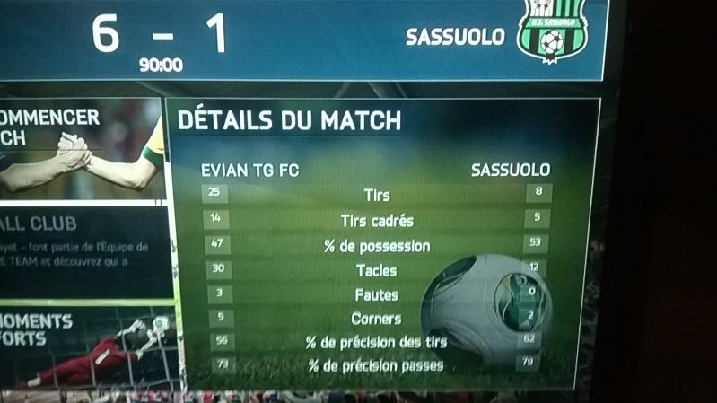 [FIFA 14] [Carrière Nono] Évian Thonon Gaillard FC Wp_20121