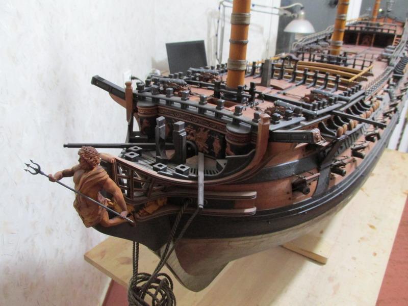 HMS Cumberland 1774, 1:36  - Page 4 Img_0616