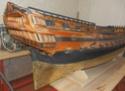 HMS Cumberland 1774, 1:36  Pa242512