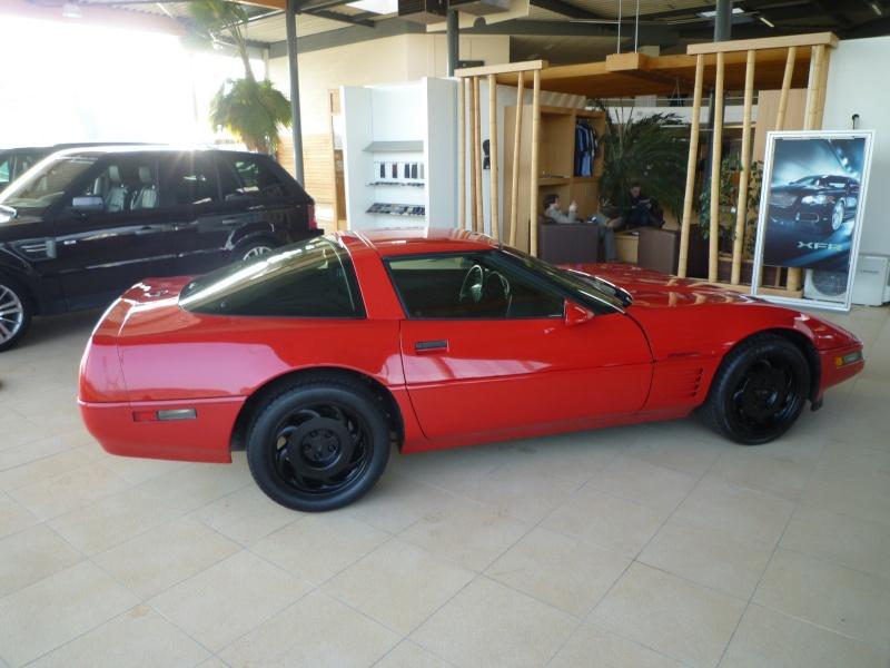 Corvette ZR-1 Corvet10