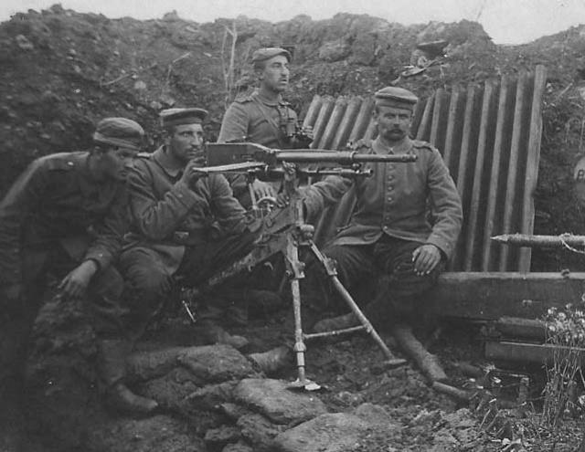 """""""Beutewaffen"""" Armes de Prise des """"Centraux"""" en 14/18 15_0_c10"""