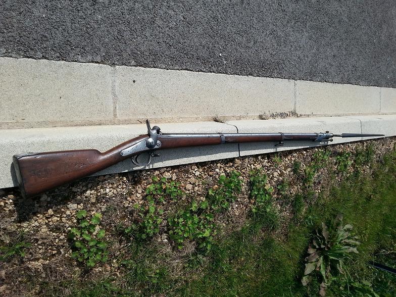 fusil voltigeur 1842 20140915