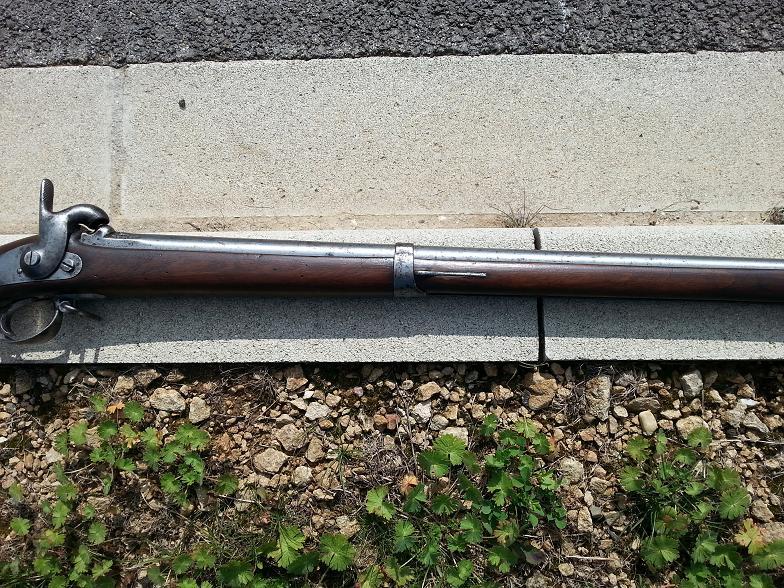 fusil voltigeur 1842 20140917