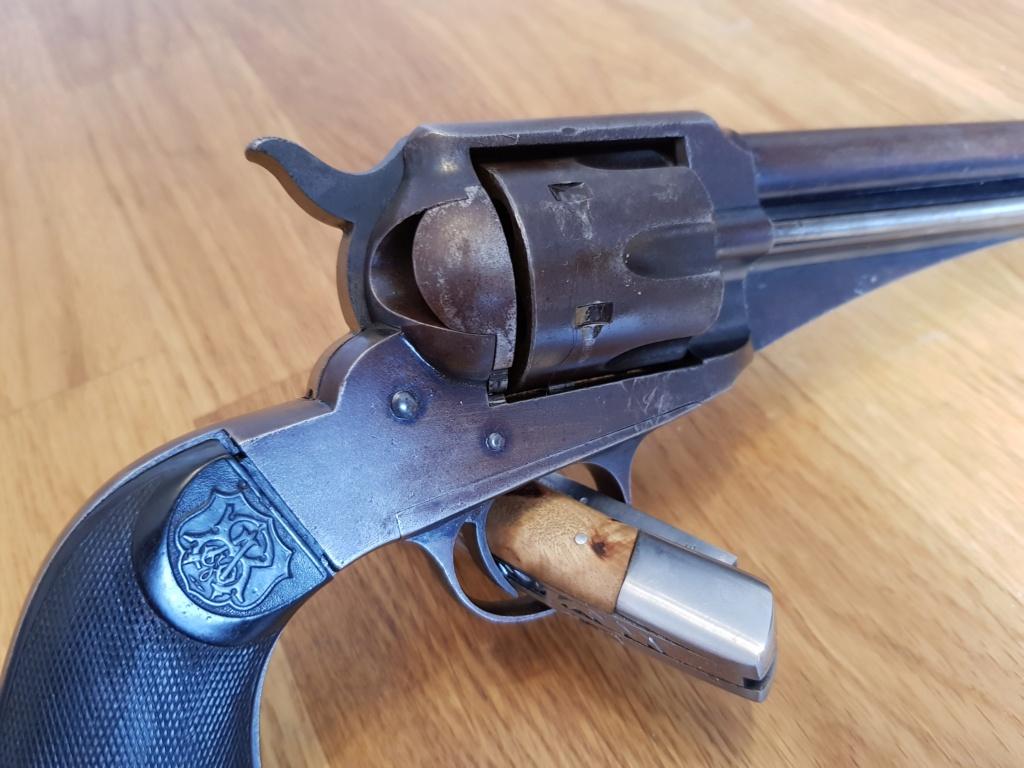 Remington 1875 20210520