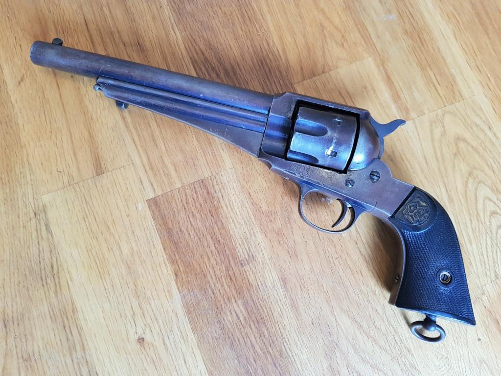 Remington 1875 20210521
