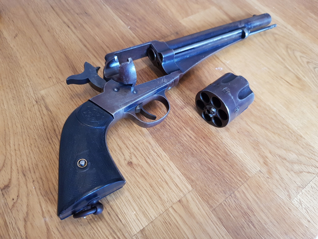Remington 1875 20210524