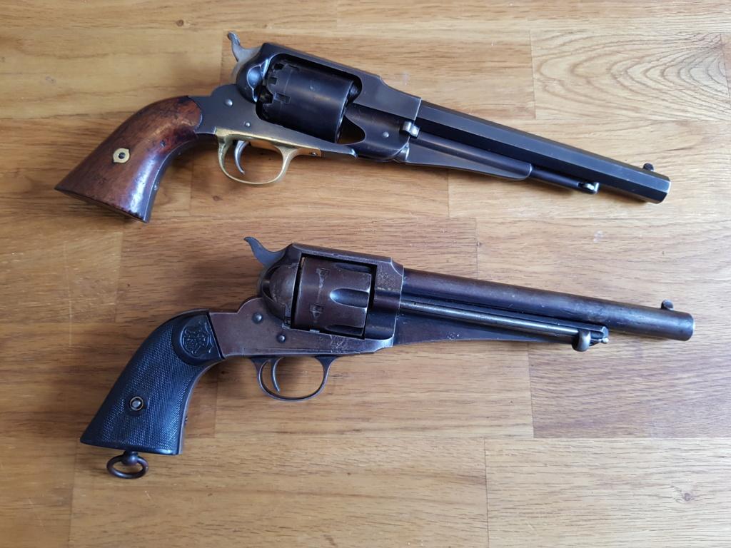 Remington 1875 20210526