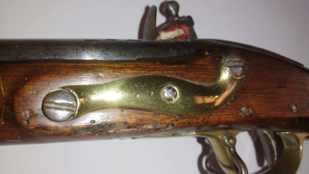 Brown Bess 97362210