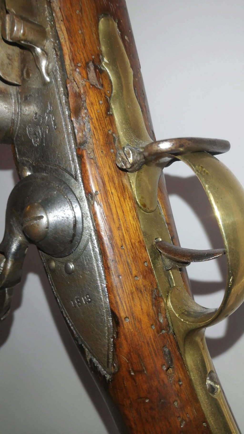 Brown Bess 97792310