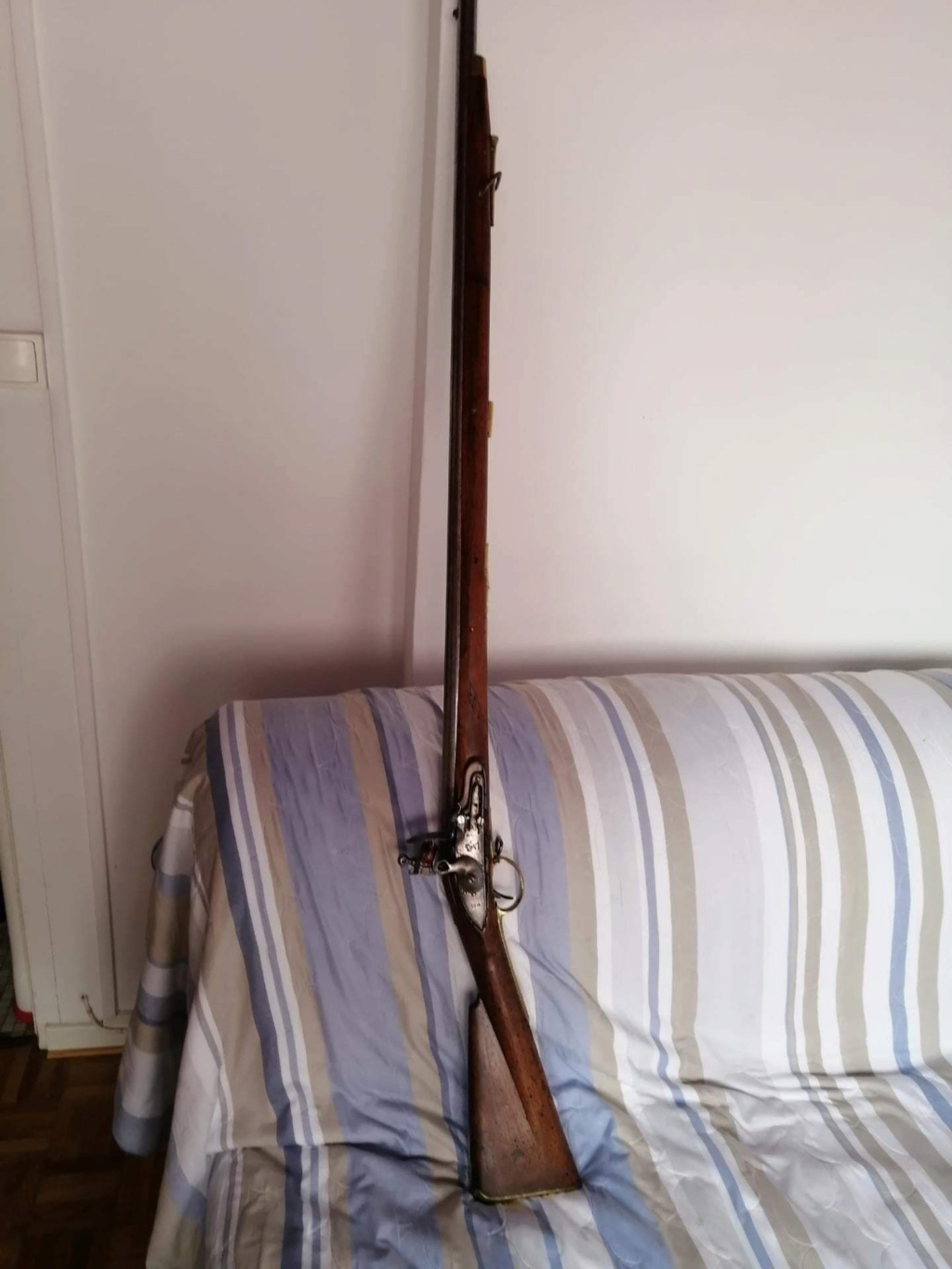 Brown Bess B510