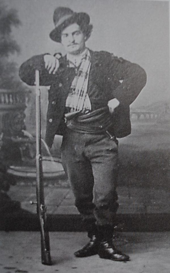 Revolver Starr 1863 Gariba10