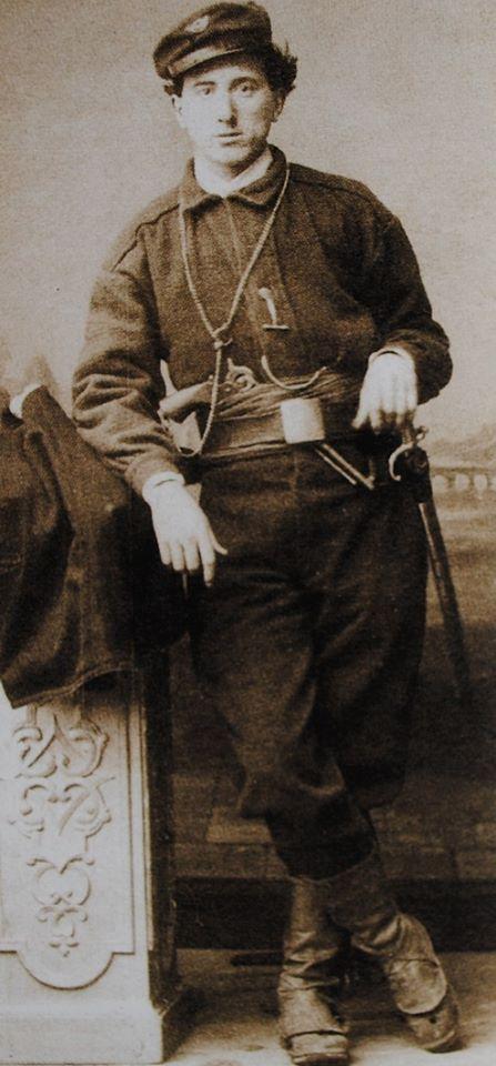 Revolver Starr 1863 Gariba11