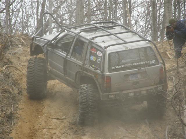 Optimisation Grand Cherokee ZJ 5,9 Rocksv10