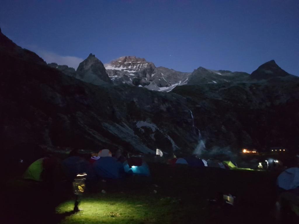 2018 Stella Alpina : 6 jours en montagne  20180710