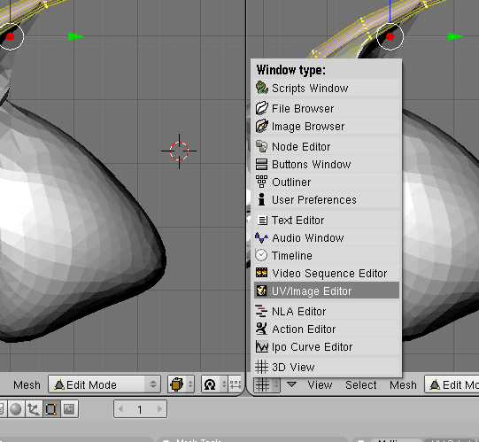 tutorial - Shad's Re-made Item-Mesher Tutorial (currently no Rigging tutorial ); ) 15uvsc10