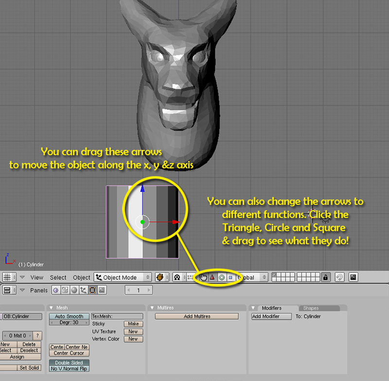 tutorial - Shad's Re-made Item-Mesher Tutorial (currently no Rigging tutorial ); ) 5movin10