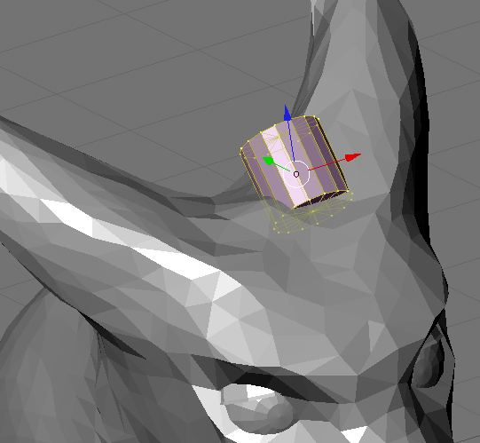item - Shad's Re-made Item-Mesher Tutorial (currently no Rigging tutorial ); ) 7edit10