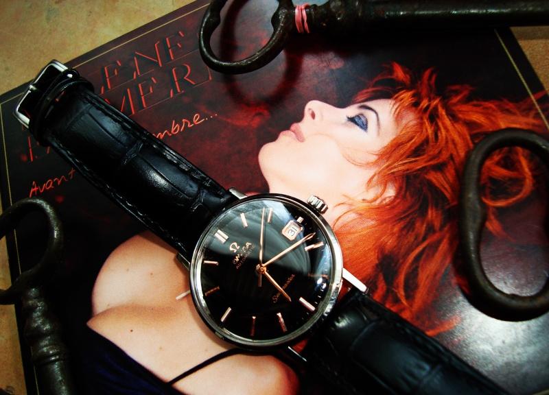 Vos photos de montres non-russes de moins de 1 000 euros - Page 7 Dsc09357