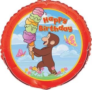 HAPPY BIRTHDAY GEORGE Image45