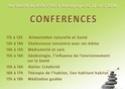 33 - Parempuyre - SALON DU BIEN ETRE - PAREMPUYRE - ce dimanche 27 avril Confer10