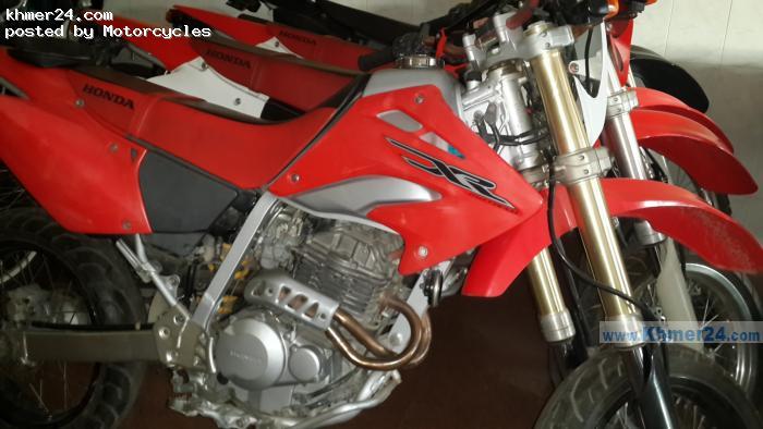 XS 400 bratstyle, tracker à voir... 53996910