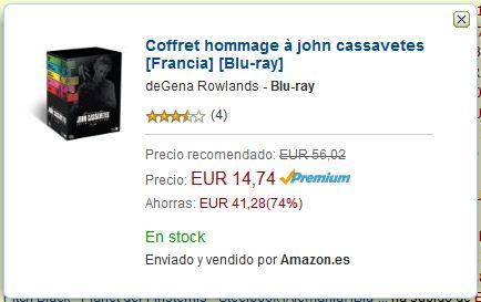 John Cassavetes - Coffret 5 Combo Blu-Ray + DVD - Page 2 Captu230