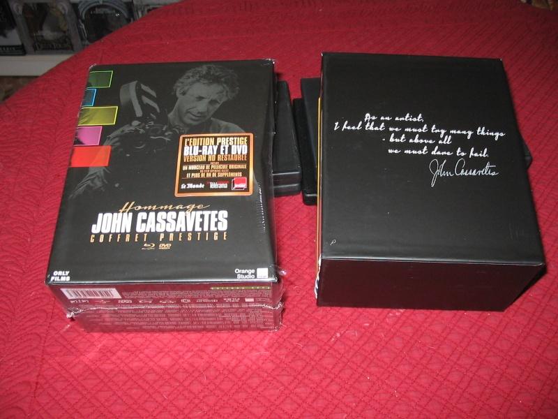 John Cassavetes - Coffret 5 Combo Blu-Ray + DVD - Page 2 Img_0027
