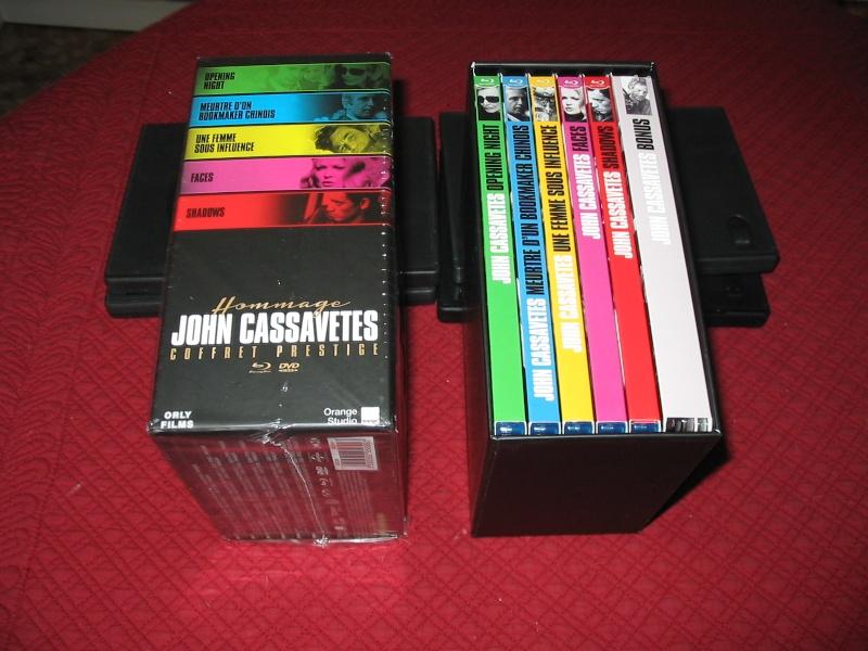 John Cassavetes - Coffret 5 Combo Blu-Ray + DVD - Page 2 Img_0028