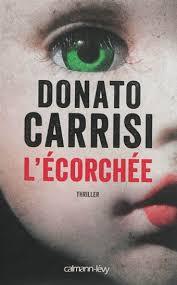 [Carrisi, Donato] L'écorchée Don10