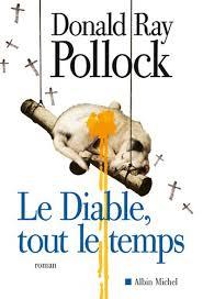 [Pollock, Donald Ray] Le diable tout le temps Pol10